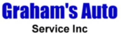Graham's Auto Service Inc